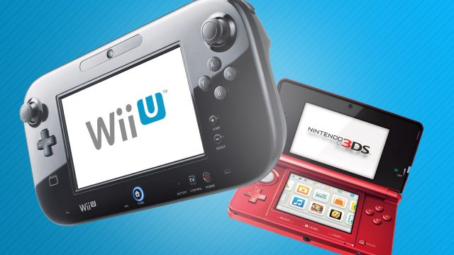 Nintendo Wii U 3DS Fille Geek