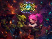 Gobelins et gnomes Hearthstone Fille Geek