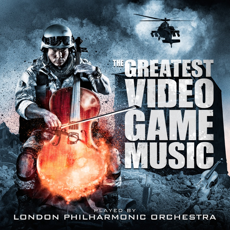 The Greatest Video Game Music Fille Geek