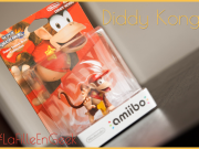 Amiibo Diddy Kong Fille Geek