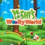 Yoshi's Woolly World Fille Geek