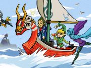 Link's companions Fille Geek