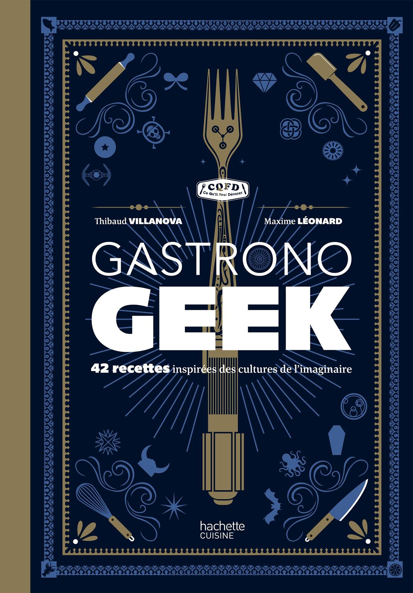 Calendrier Avent Geek.Calendrier De L Avent 2015 La Geekerie De Noel Gastronogeek