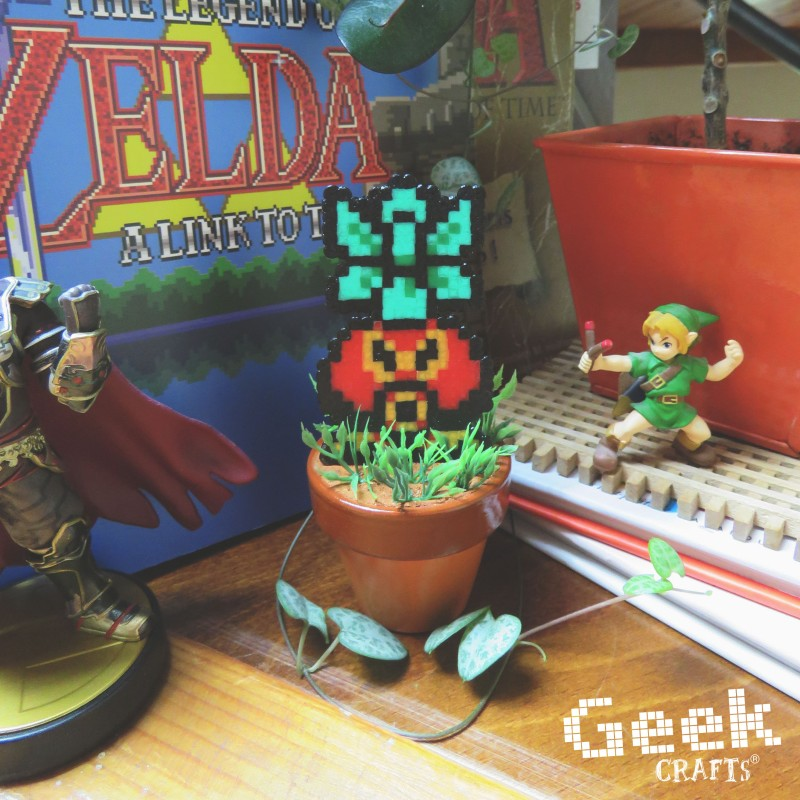 deku-ete Geek-crafts