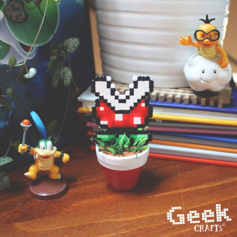 petite-carnivore-ouverte-mini Geek-crafts