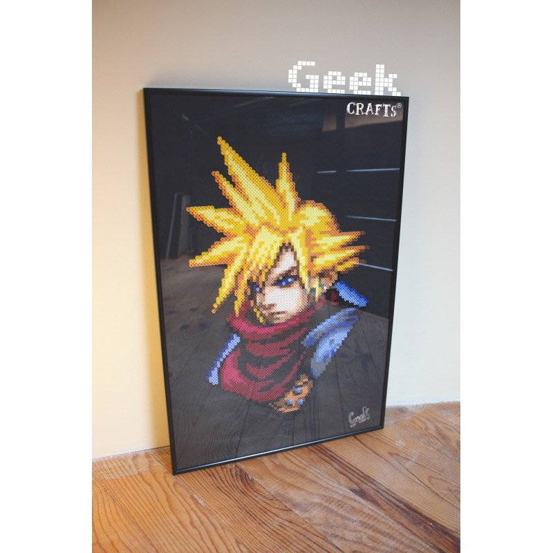 tableau-cloud-kingdom-hearts Geek-crafts
