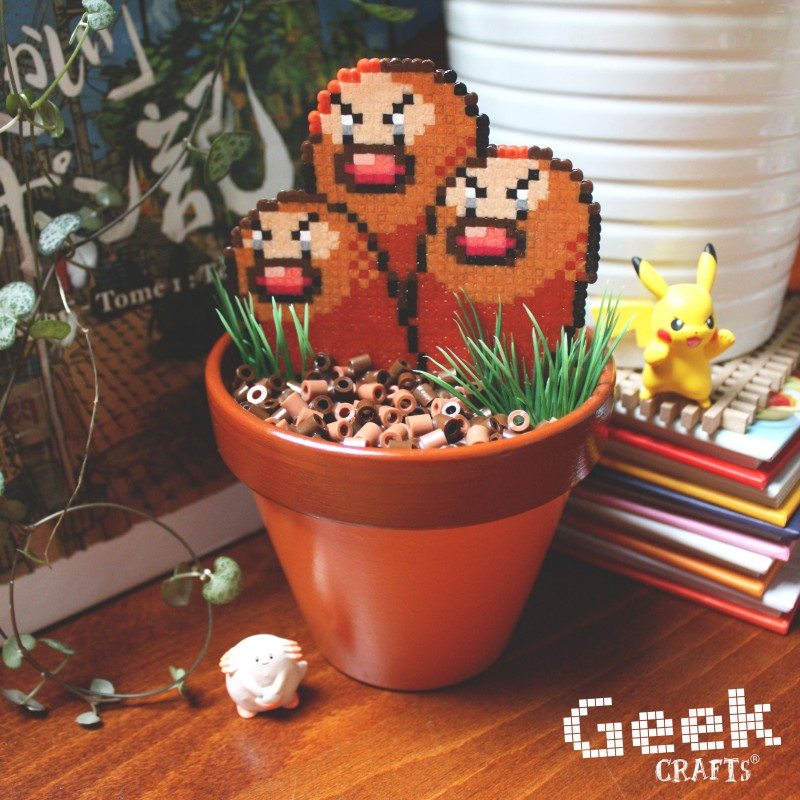 triopikeur Geek-crafts
