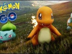 Pokemon GO Fille Geek