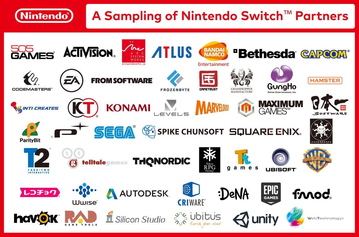 nintendo Switch Fille Geek