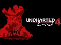 Uncharted 4 Survival Mode