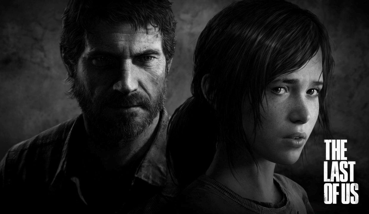 The last of us Fille Geek