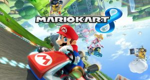 Mario Kart 8 Fille Geek