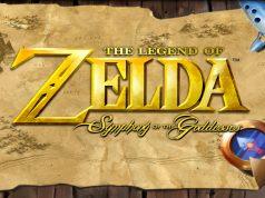 Zelda Symphony Fille Geek
