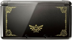 3DS collector Zelda Ocarina of Time