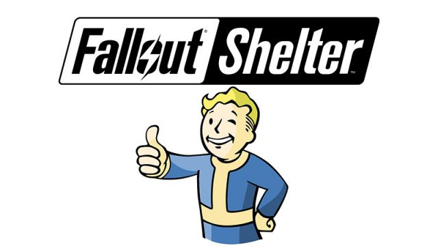Fallout-Shelter Fille Geek