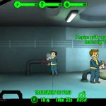 Fallout Shelter Fayotage Fille Geek