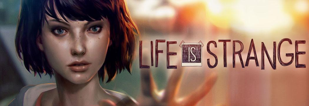 Life is Strange Fille Geek