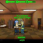 Fallout Shelter Drague Fille Geek