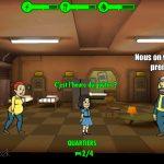 Fallout Shelter Enfants Fille Geek