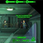 Fallout Shelter Vanité Fille Geek