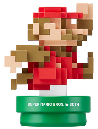 Mario 30th