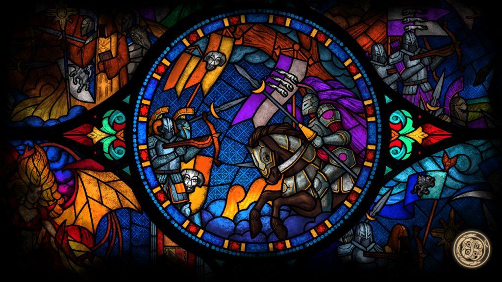 Might & Magic Heroes VII Fille Geek