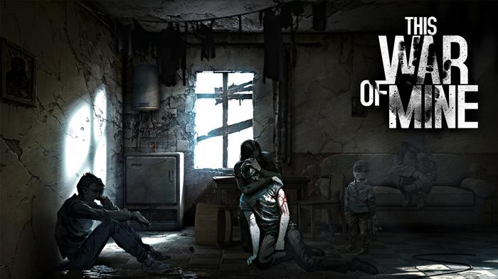 [Calendrier de l'Avent 2015] Jeu This War of Mine à gagner