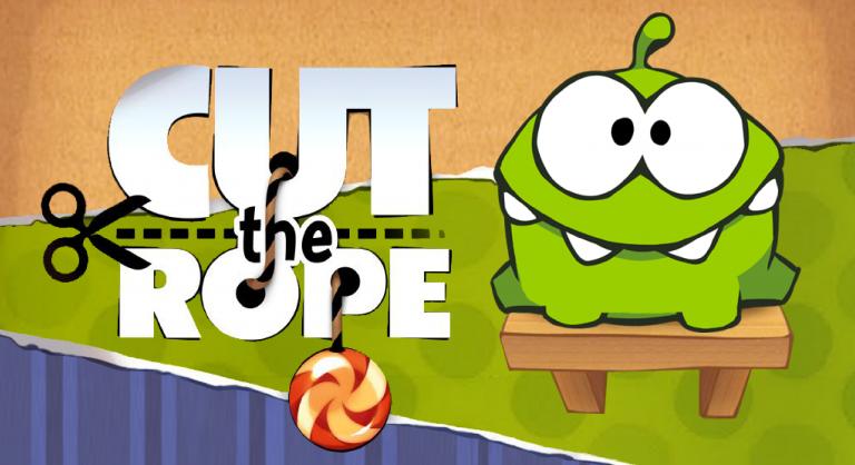 [Calendrier de l'Avent 2015] Cut the rope