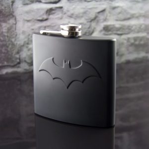 flasque batman Fille Geek