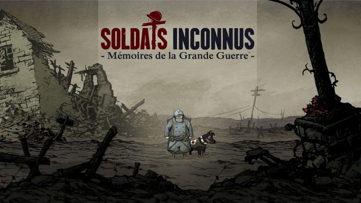 Soldats Inconnus Fille Geek