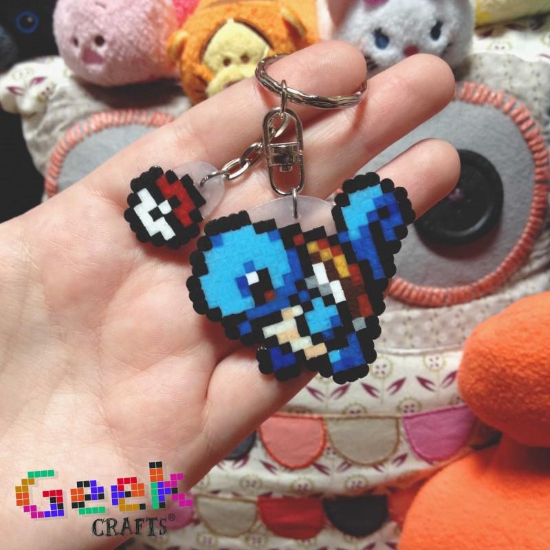 carapuce-pokeball Geek-crafts