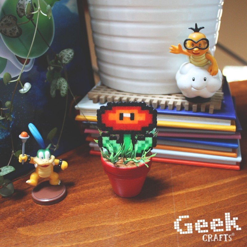 fleur-de-feu-rouge-mini Geek-crafts