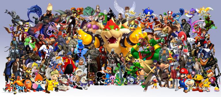 [Calendrier de l'Avent 2015] Quiz héros du jeu vidéo
