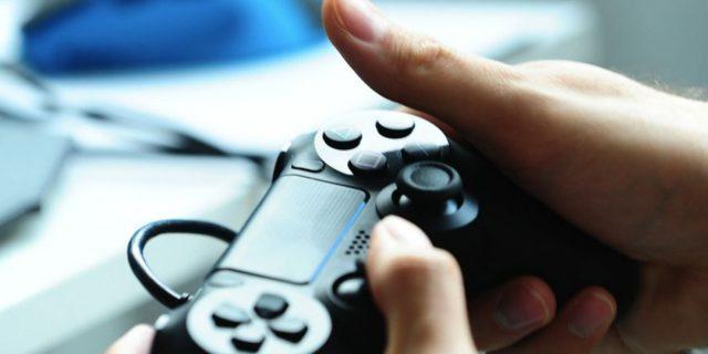jeux video Fille Geek