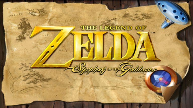 [Calendrier de l'Avent 2015] CD Zelda Symphony à gagner