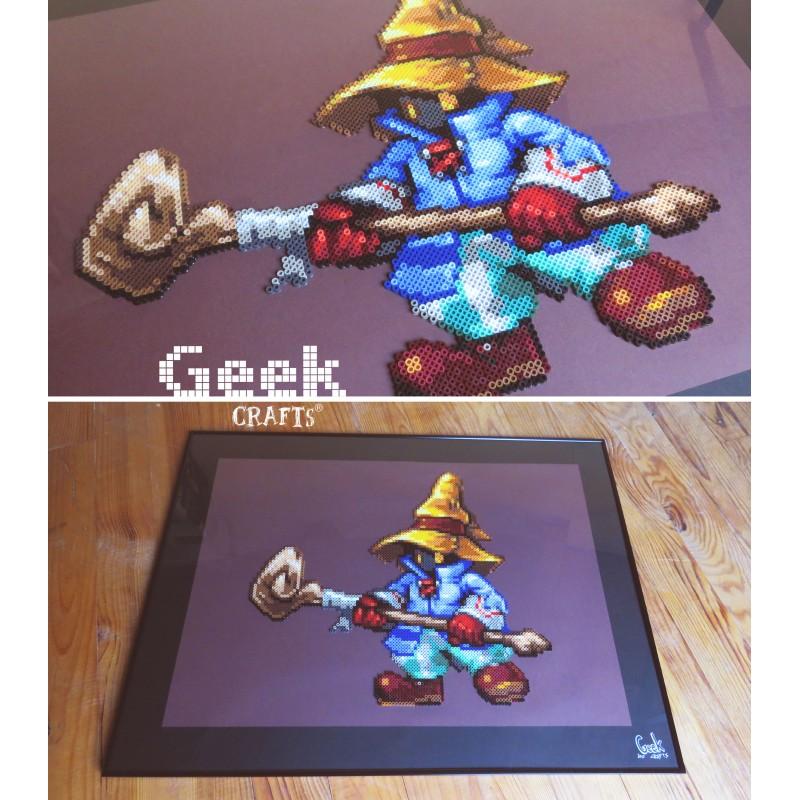 tableau-bibi Geek-crafts