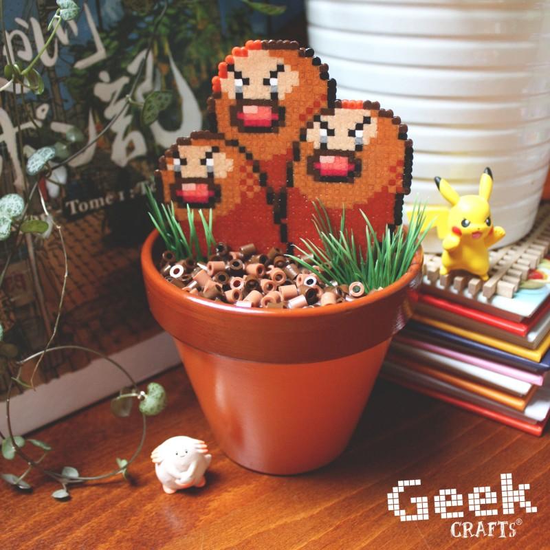 triopikeur Geek-crafts