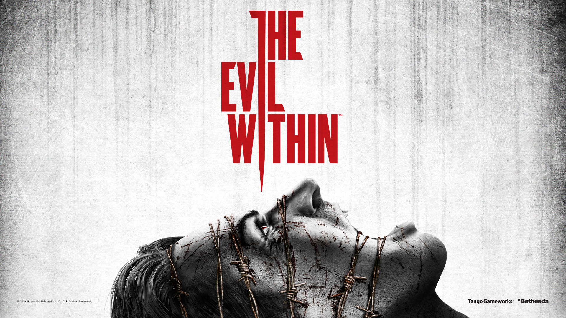 The Evil Within Fille Geek