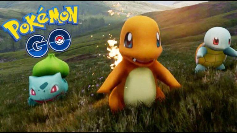 Pokemon GO, succombez-y tous !