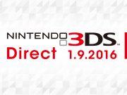Nintendo Direct Fille Geek