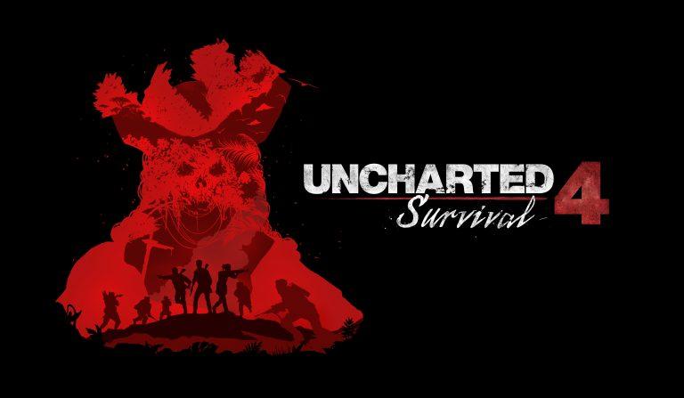 Uncharted 4 s'enrichit d'un survival mode !