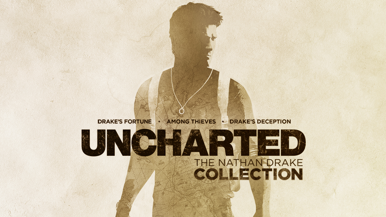 Uncharted Nathan Drake Collection Fille Geek