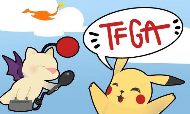 TFGA Saison 3 Fille Geek