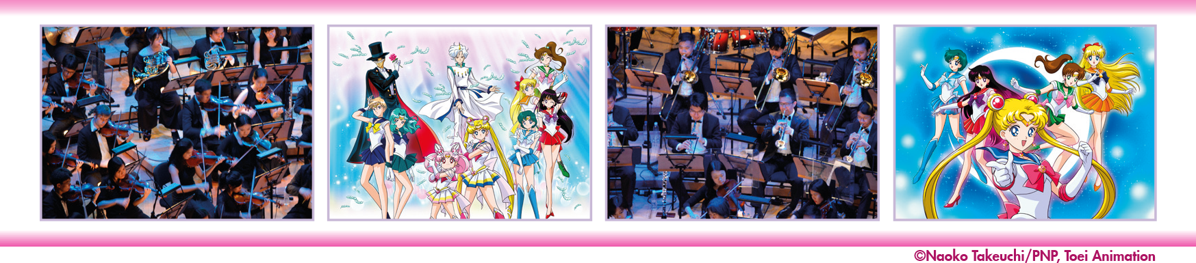 Sailor Moon Symphony