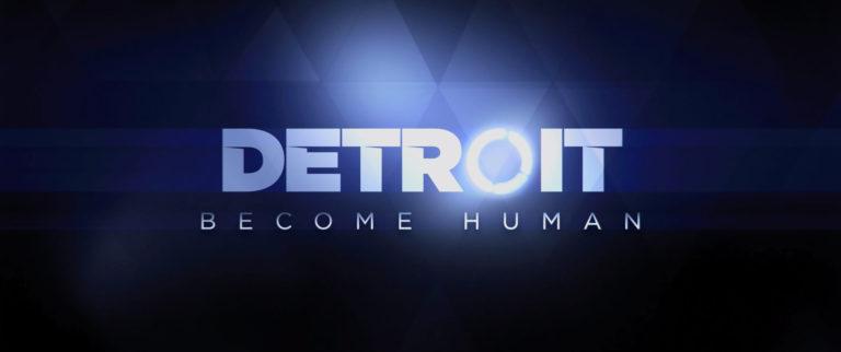 Test de Detroit: Become Human