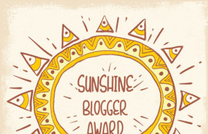 sunshine-blogger-award Fille Geek