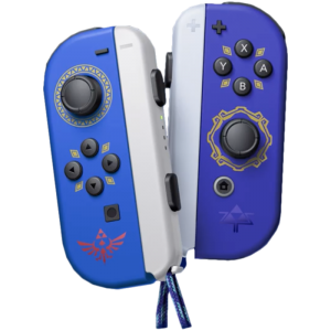 Joy-Con Nintendo Switch Skyward Sword